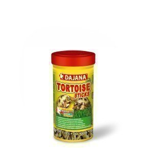 Dajana Tortoise sticks granulát  250ml