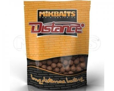 Mikbaits Distance boilie oliheň 24 mm