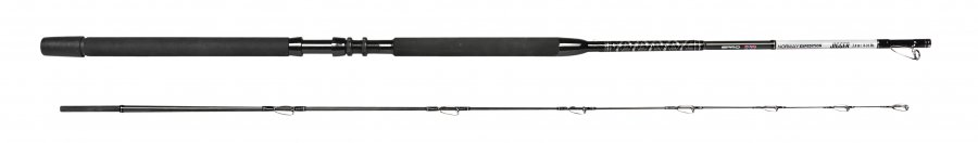 Prut Spro Norway Expedition Jigger 1,80m, 16lbs