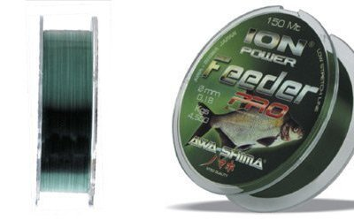 Ion Power Feeder Pro 0,18 mm 4,5 kg
