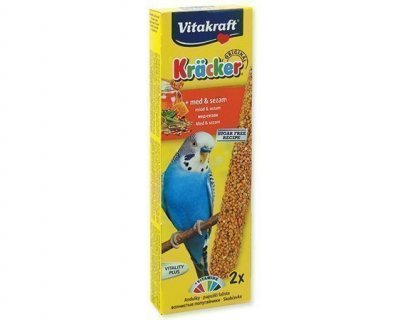Kracker VITAKRAFT Sittich Honey  (2ks)