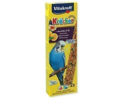 Kracker VITAKRAFT Sittich Fruit  (2ks)